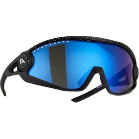 Alpina 5W1NG CM+ Glasses, negro